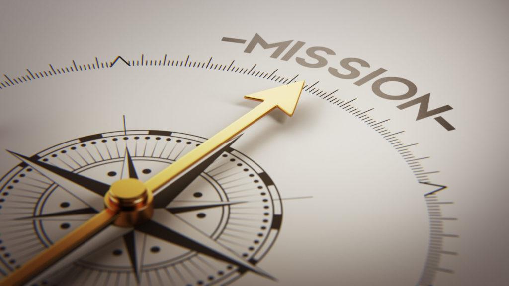 La mission sociale d'une association comme base de l'orientation marketing